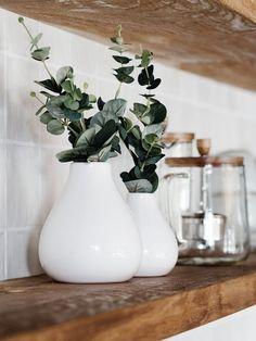 Kuchnia - projekt NYLOFT — HOUSE LOVES Vase, Home Decor, Decoration Home, Room Decor, Flower Vases, Interior Design, Vases, Home Interiors, Flowers Vase