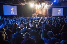 LA TOURNÉE 110% Conference, Scene, Live, Concert, Self Confidence, Recital, Concerts, Stage