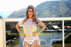 Mega Tops Brasil Oficial: Nicole Balls - Travesti, Transex - Novo Ensaio