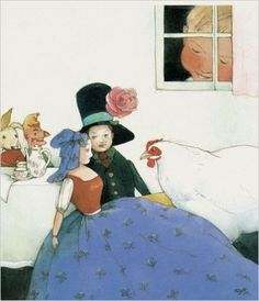 Andersen Classics 2005 Wall Calendar: Lisbeth Zwerger: 9780735819443: Amazon.com: Books