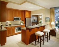 Amazing Paint Colors For Small Kitchens Ideas ~ Http://modtopiastudio.com/