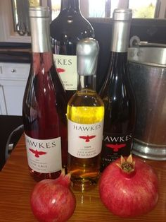 Photos for Hawkes Winery Tasting Room | Yelp