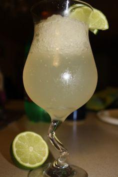 Marvelous Margarita Punch Virgin) Recipe - Food.com