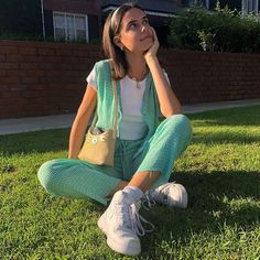 museum date outfit Trendy Outfits, Cool Outfits, Summer Outfits, Fashion Outfits, Womens Fashion, Classic Outfits, Aesthetic Fashion, Aesthetic Clothes, Indie