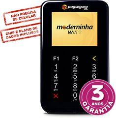 PagSeguro - A solução completa para pagamentos online