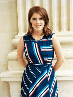 New Official Portrait Of Princess Eugenie Of York, Released December Royal Families Of Europe, British Royal Families, British Family, Windsor, Duchess Of York, Duke And Duchess, Princess Eugenie And Beatrice, Eugenie Of York, Princesa Real