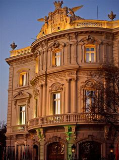 Casa de America   Foto: MARIE LAMPE-Madrid&Co. Classic Architecture, Spain And Portugal, My Favorite Image, Morocco, Adventure Travel, Spanish, Barcelona, Places To Visit, Sangria