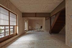 NAAD · Ephemeral House. Kyoto, Japan · Divisare