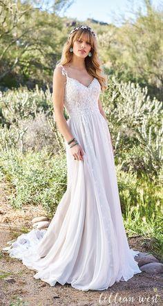 6cdb39b63d6 50 Best trend alert   popular 2019 bridal styles images