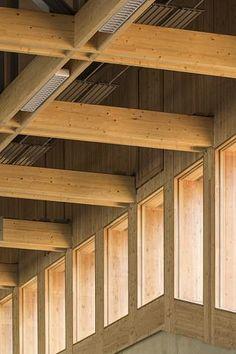 Die 111 Besten Bilder Von Architektur Sporthallen In 2019 Gym