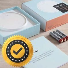 Dodow is a light-based metronome designed to quickly lull you to sleep. Simply breathe along with the soft blue glow on your ceiling. See how it works now! How To Sleep Faster, How To Get Sleep, Good Sleep, Ways To Fall Asleep, Sound Science, Trouble Falling Asleep, Rhythmic Pattern, Focus Your Mind, Self Care Activities