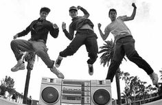 Great news everybody: Beastie Boys musical to open in London next month