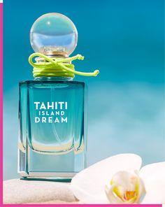New Bath & Body Works Summer 2015 scent: Tahiti Island Dream