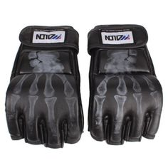 The Ghost Hand Boxing Gloves Training Sparring Gloves Sanda Gloves Black by Crazy. $8.07. Features: 1. Made of high-quality material, they are durable for long-term use 2. They can give you optimal striking protection in the training and competition 3. They are indispensable appliances for daily training 4. They are easy to use and comfortable to wear during boxing matches 5. These gloves are optimal for grappling and striking in both training and competition  Specifications: 1...