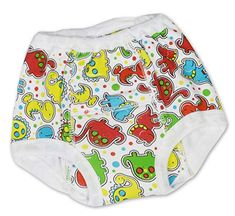 Dinosaur Training Pants Size:M Review