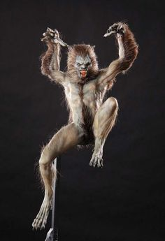 stan winston werewolf - Google Search