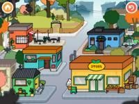Toca Town App Review