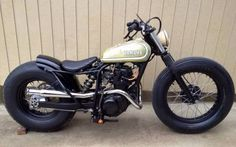 Mini bobber