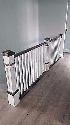 Best Cool Idea For Second Floor Landing Railing Home 400 x 300