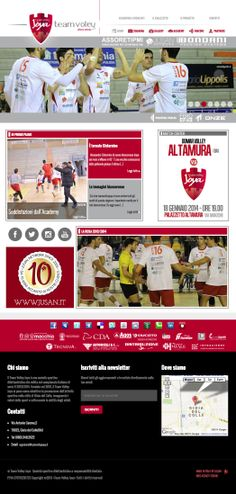 Il sito web di ASSORETIPMI Team Volley Joya