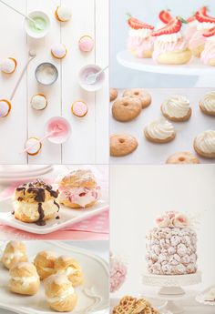 6 Lovely Cream Puff Recipes | With Lovely,