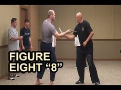 Systema Spetsnaz  - Russian Martial Arts (Figure Eight).  Watch Seminar Online - http://www.russiancombat.com/watch-online