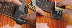 Hot-Rod Your Electric: Tiny Tone Tweaks, Done Dirt Cheap - article by Jol Dantzig
