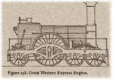 victorian train - Google Search
