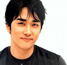 Korean actors | Korean Actors and Actresses Song Seung Hun