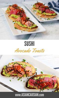 Sushi grade salmon and tuna #dishonfish #seafoodfordinner #seafoodlover #fishdish #seafood #seafoodfordinner #healthyrecipes #healthy #healthyeating #kidfriendlyseafood #tuna #sushi #salmon #salmonsushi #tunasushi