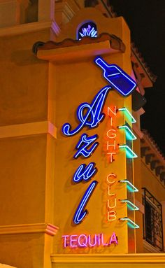 Located on 7th Street in East Fremont District in Downtown Las Vegas
