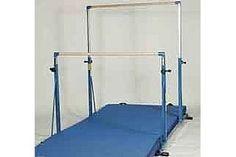How to Make Gymnastic Bars (8 Steps)   eHow