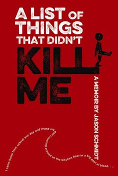 In his memoir, Jason Kovacs tells the story of growing up with an abusive father, who contracted HIV and ultimately died of AIDS when Jason was a teenager.