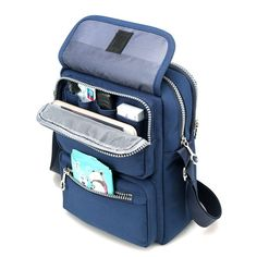 6c280f5eb Hot-sale designer Women Nylon Travel Passport Bag Crossbody Travel Bag  Useful Shoulder Bag Online - NewChic