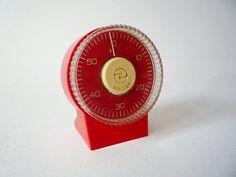 East German kitchen timer
