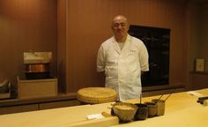 SUSHI SAWADA 7 seater 2 michelin star sushi  MC Blg, 3/F, 5-9-19 Ginza  Chuo-ku, Tokyo  Monday: closed. Tuesday - Friday: noon-2 p.m.; 6 p.m.-9 p.m.  Saturday, Sunday, holidays: noon-3 p.m.; 5 p.m.-8 p.m.  Reservations essential: +81 (0) 3 3571 4711