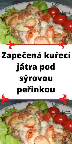 Mozzarella, Baked Potato, Potatoes, Meat, Chicken, Baking, Ethnic Recipes, Potato, Bakken