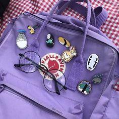 Teen Fashion Outfits, Womens Fashion, Aesthetic Backpack, School Checklist, Otaku Room, School Bags For Girls, Backpack Brands, Fancy, Backpacks