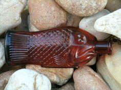 Eli Lilly Cod Liver Oil Bottle Fairmount by BackwoodsAlchemyCo
