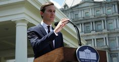 Subvert the wall, buy a Visa! Kushner Cos., the New York property development business owned by the family of White House senior adviser Jared Kushner, has been subpoenaed by the Manhattan U.S. attorney's office regarding its use of an investment-for-immigration program.