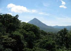 Costa Rica Highlights FROM MIA $1,359 * PER PERSON 8 NIGHTS