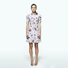 Nº 5 The Lilly Dress