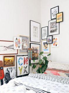 My Bedroom Leslie Watts S Collection Of 60 Bedroom Decor Ideas In 2020