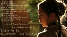 Game Of Thrones Arya Stark Quotes