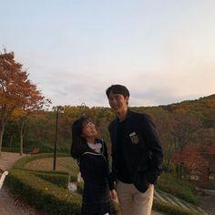 Korean Boys Ulzzang, Ulzzang Couple, Dramas, Bae, Weightlifting Fairy Kim Bok Joo, Korean Couple, Kdrama Actors, Cute Actors, Photos Du