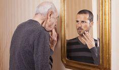 Un om bătrân întâlnește un tânăr , care îl întreabă: dumneavoastră vă amintiți de mine? - Respect și prietenie