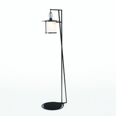 Ideal Cerchio Floor Lamp
