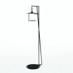 Cerchio Floor Lamp
