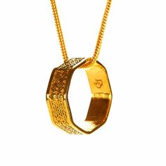 Gifts for men men jewelry PerePaix Men's Necklace by PerePaix, $395.00