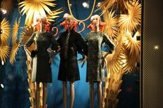 Herbstauftakt im New Yorker Modehandel